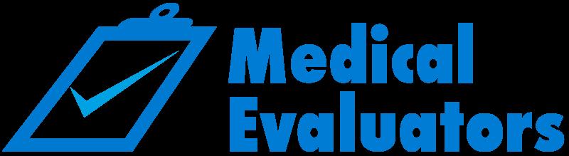 Medical Evaluators – Medical Evaluation